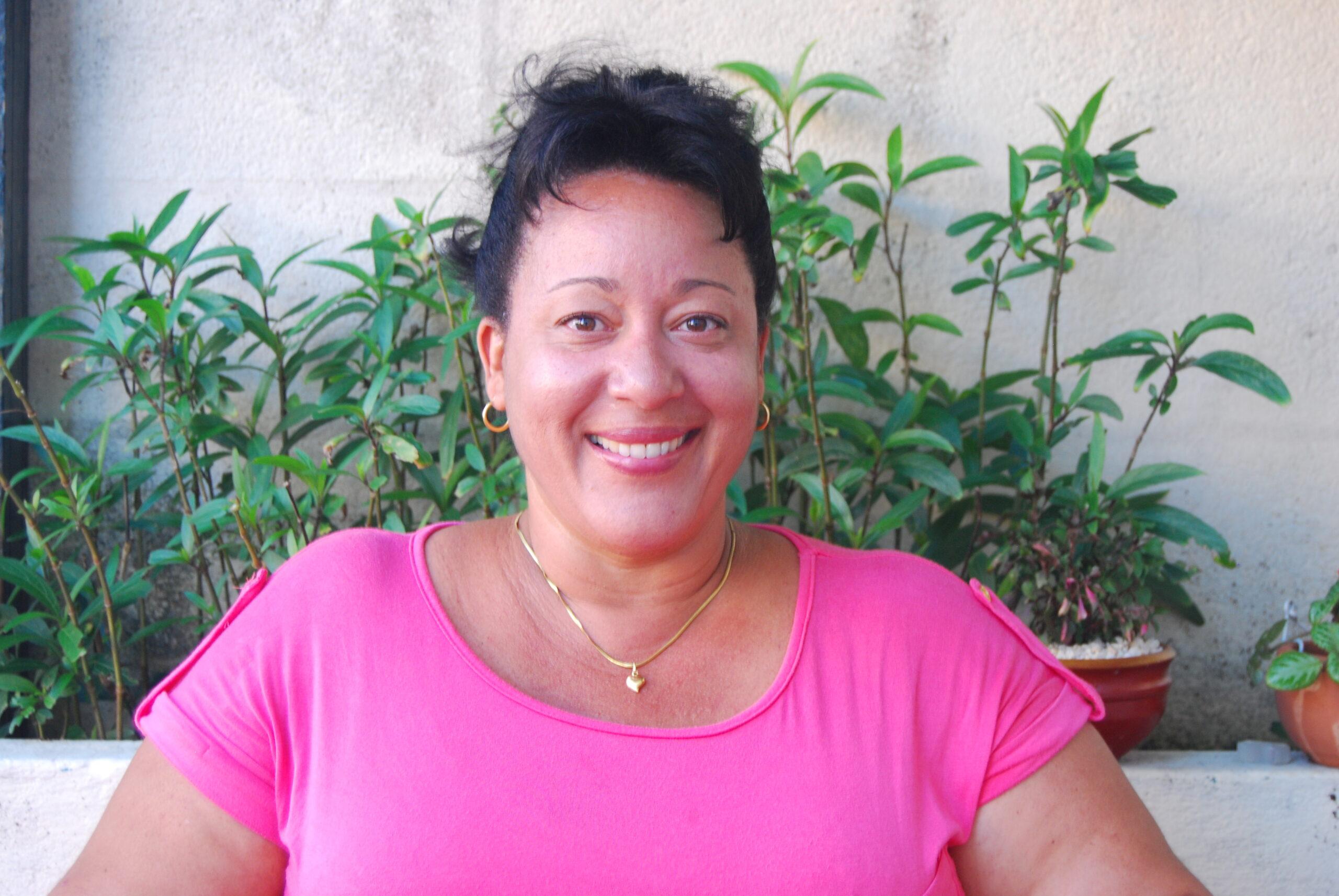 Dalila Jimenez scaled