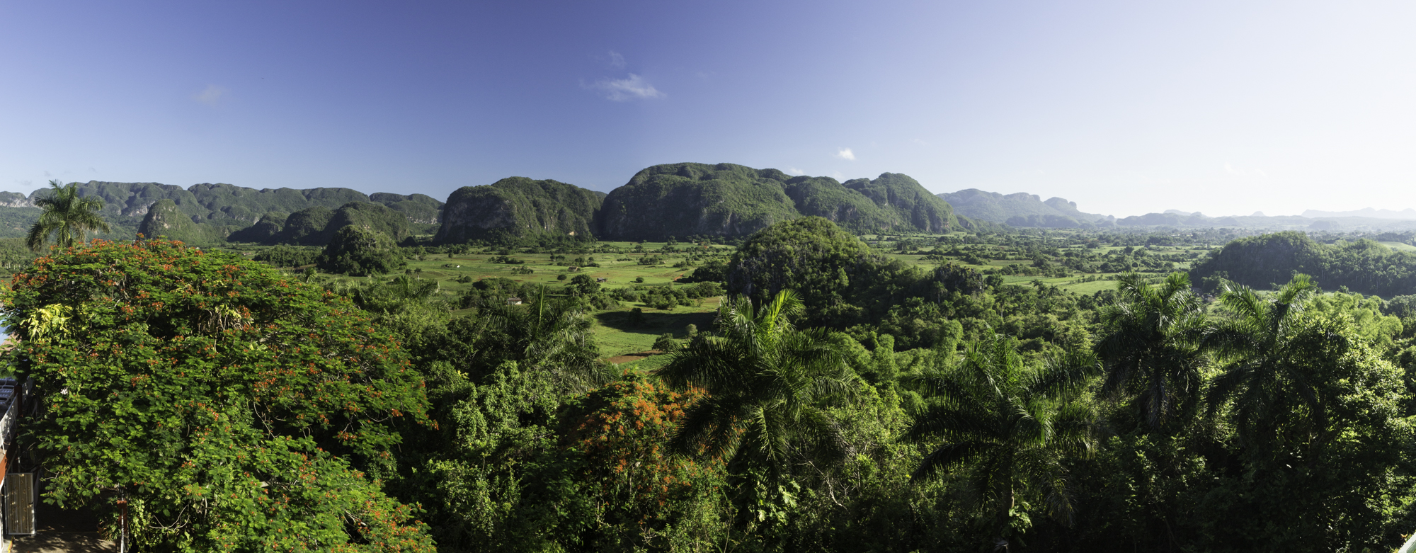 Valle Vinales in Cuba