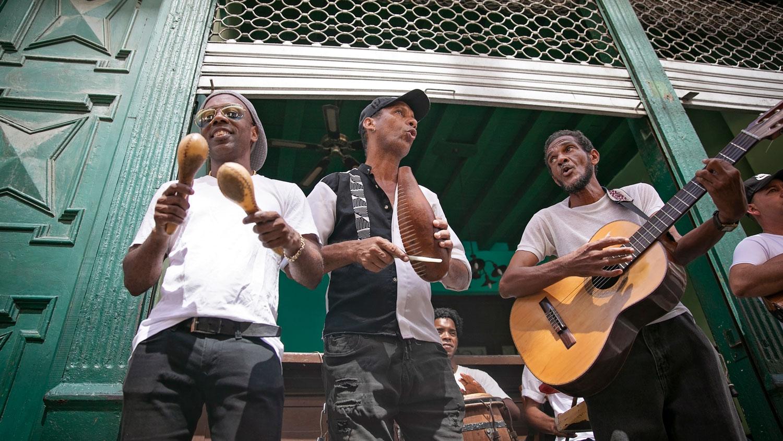 FEATURE CUBA MUSIC LEAD