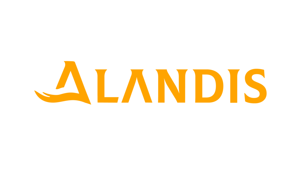 Logo Alandis Travel Cultural Journeys