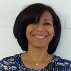 Ginette Eldredge University of Maryland