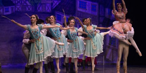 Extension-Alicia Alonso theather 2