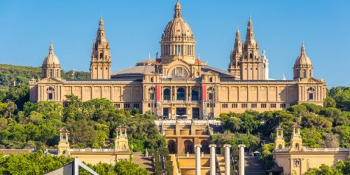 Museo Nacional de Arte Catalán