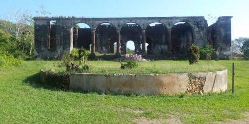 Ruinas de Angerona