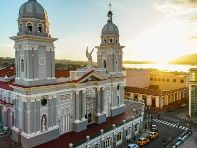 Santiago de Cuba-Catedral