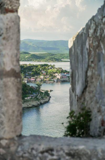 Santiago de Cuba-Fortaleza